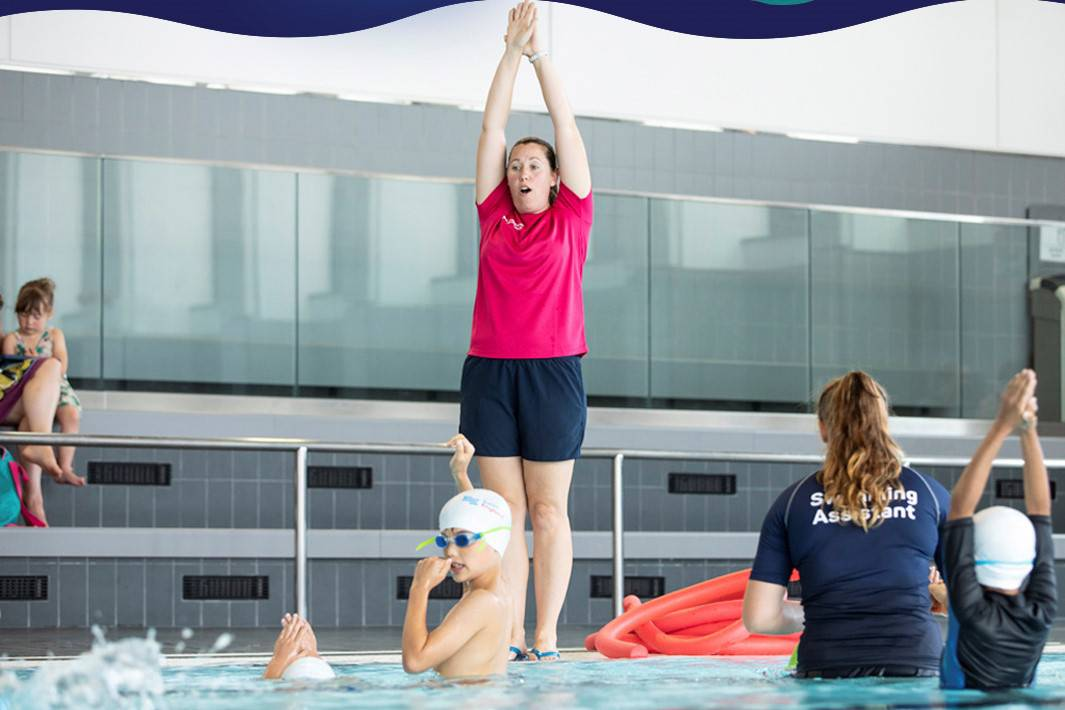 The Mickey and Friends Durham Disney swimming sessions are at Spennymoor and Newton Aycliffe