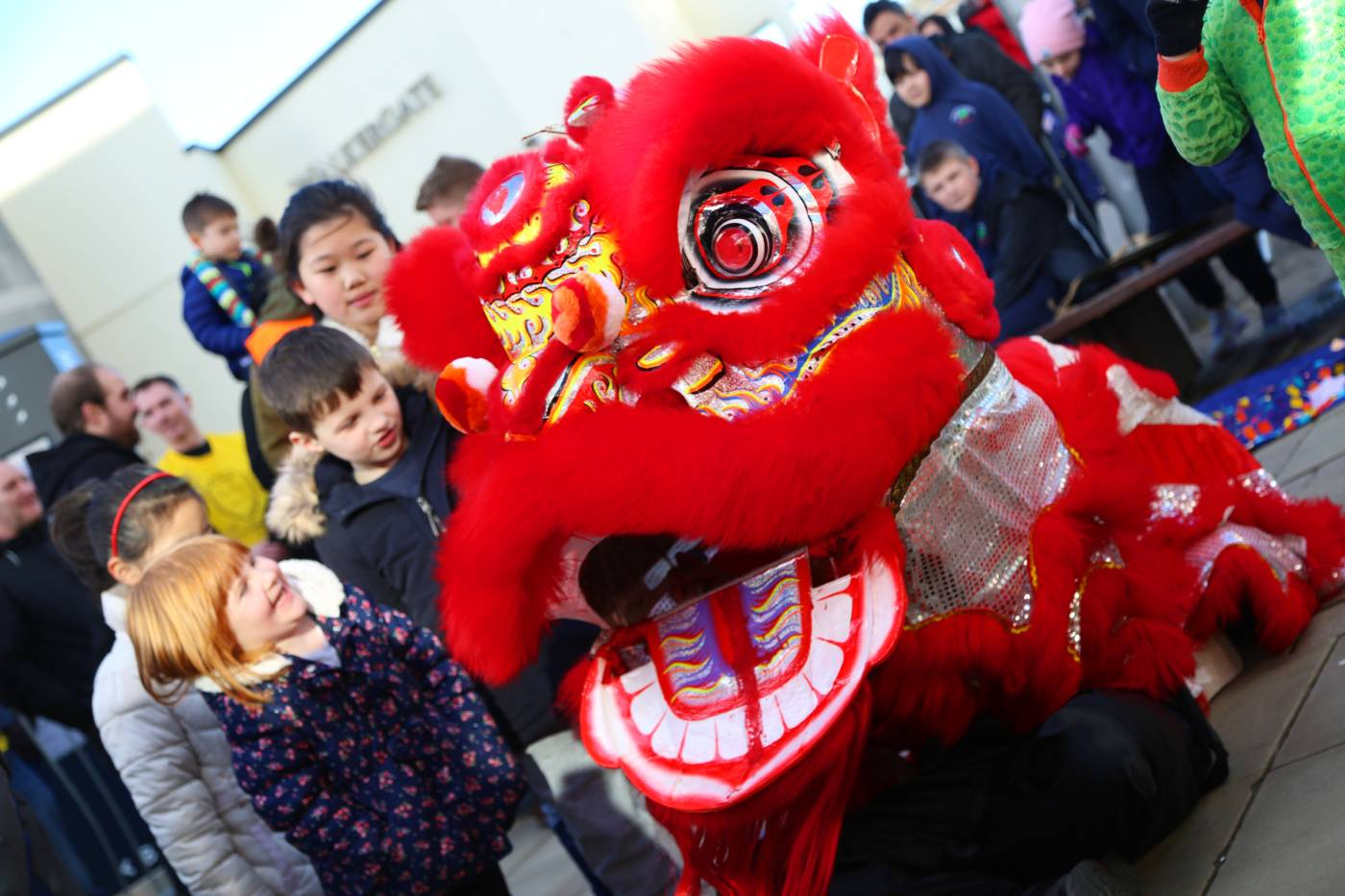 Chinese New Year events in Durham 2020