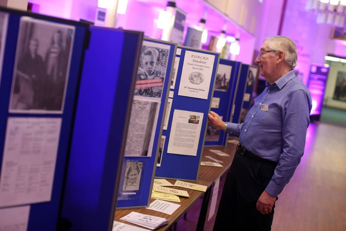 County Durham marks Holocaust Memorial Day 2020 with poignant talks