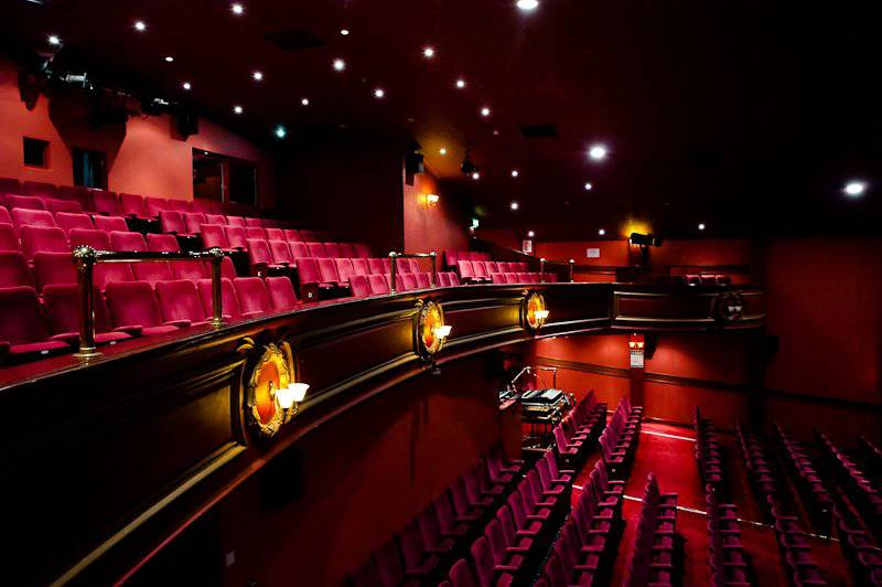 Consett Empire Theatre will close from April 2020 for about five months