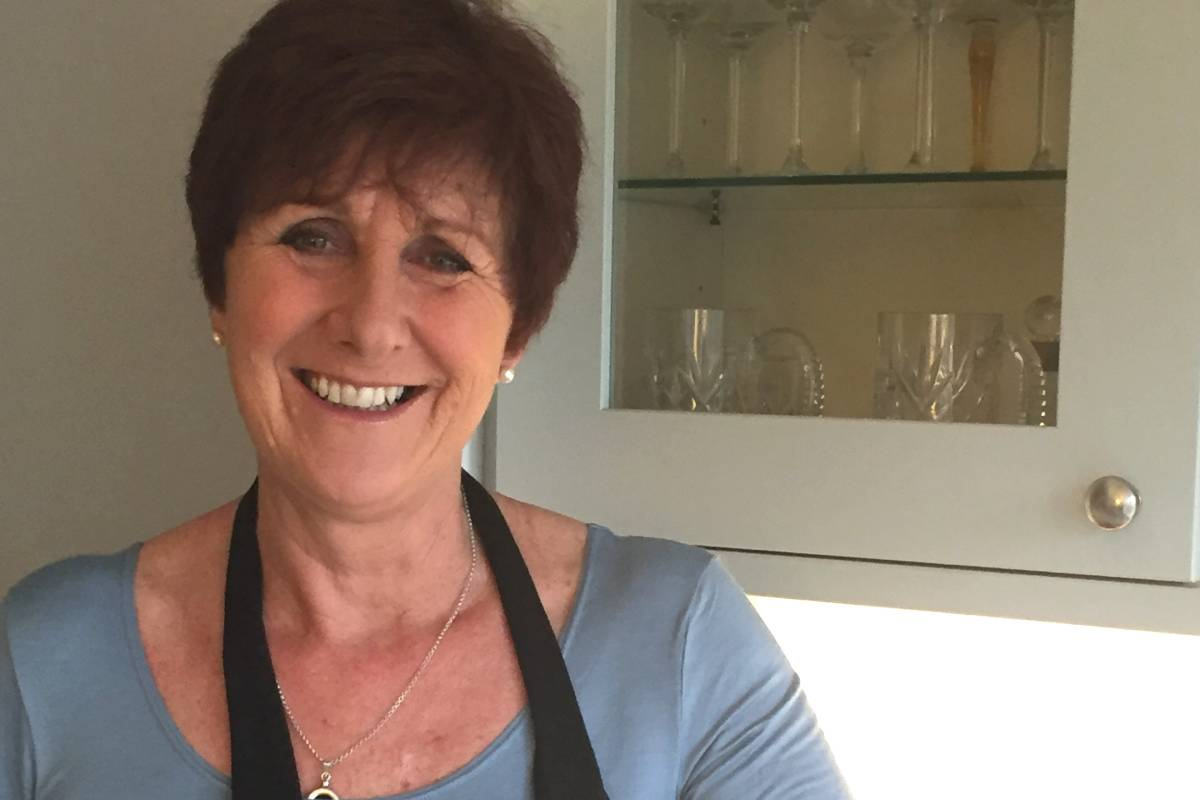 Great British Bake Off's Jane Beedle will be at Bishop Auckland Food Festival 2020