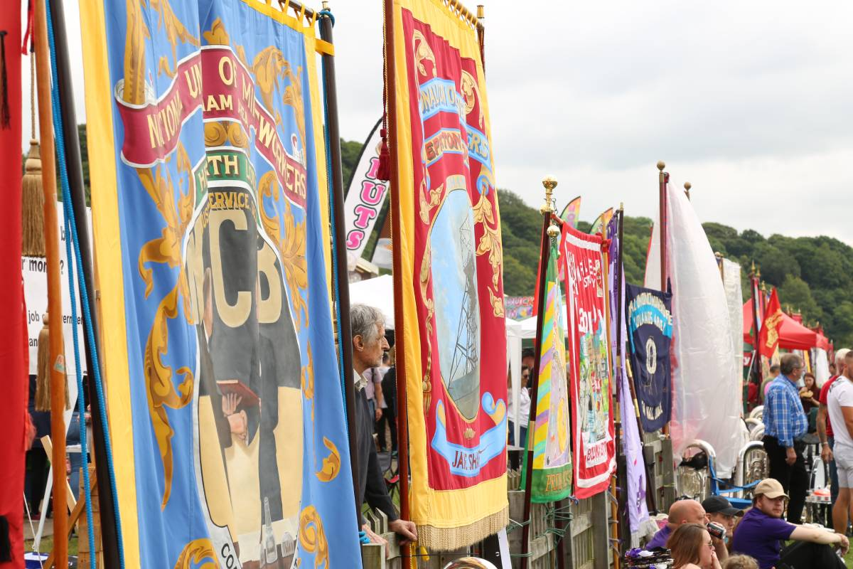 Durham Miners Gala 2020 cancelled over coronavirus pandemic