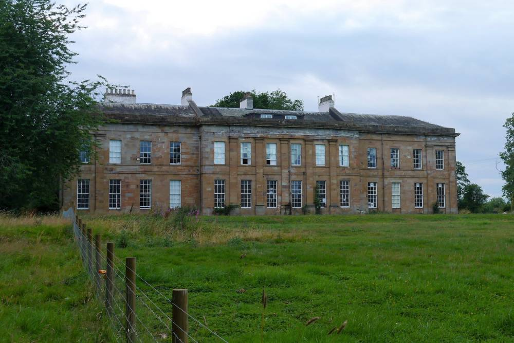 Mount Oswald Manor House will open as Durham History Centre in 2023
