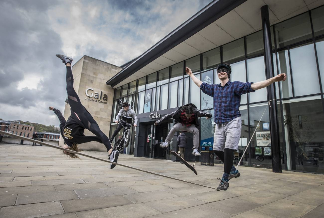 Durham Adventure Festival - everything you need to know for the 2019 event