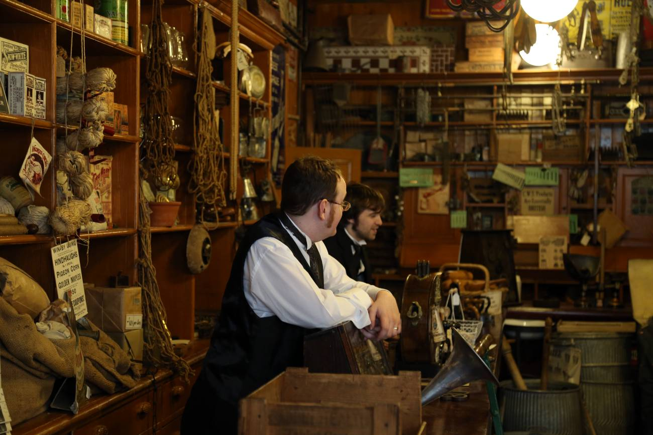 Beamish Museum visitor information you need to know before you go