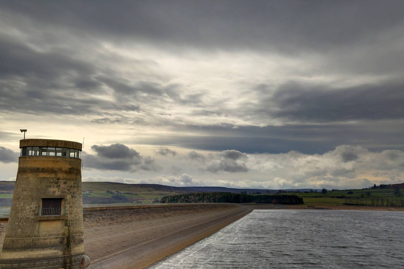 Derwent Reservoir visitor information and everything you need to know