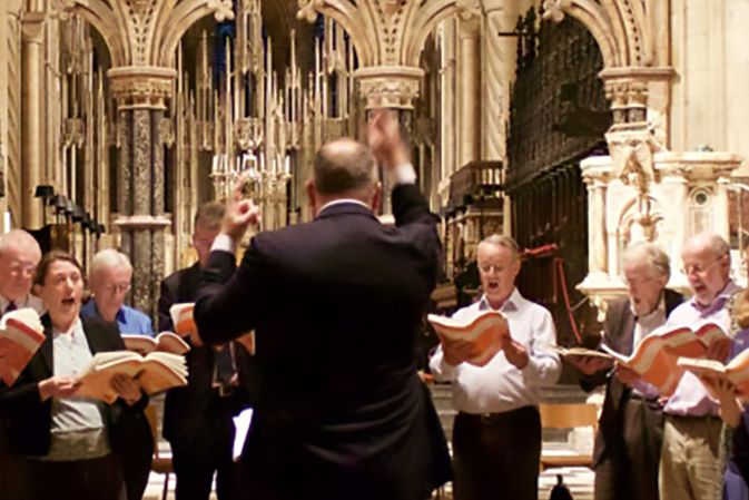 Durham Cathedral concert will bring 'extraordinary' music to life in one-off performance