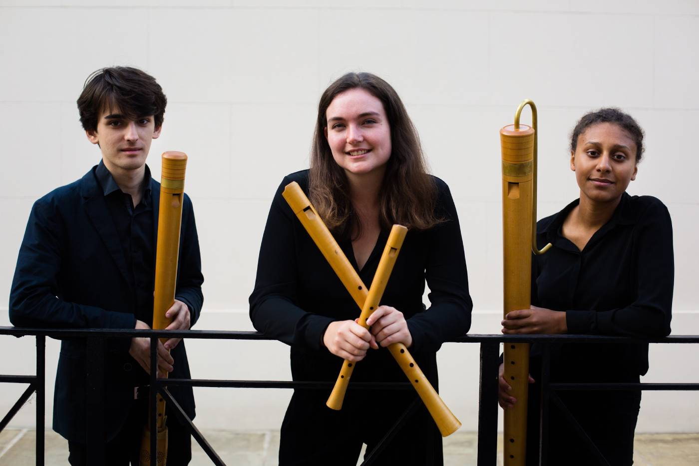 Hear Britain's top young musicians perform at Durham's Society of Recorder Players national festival