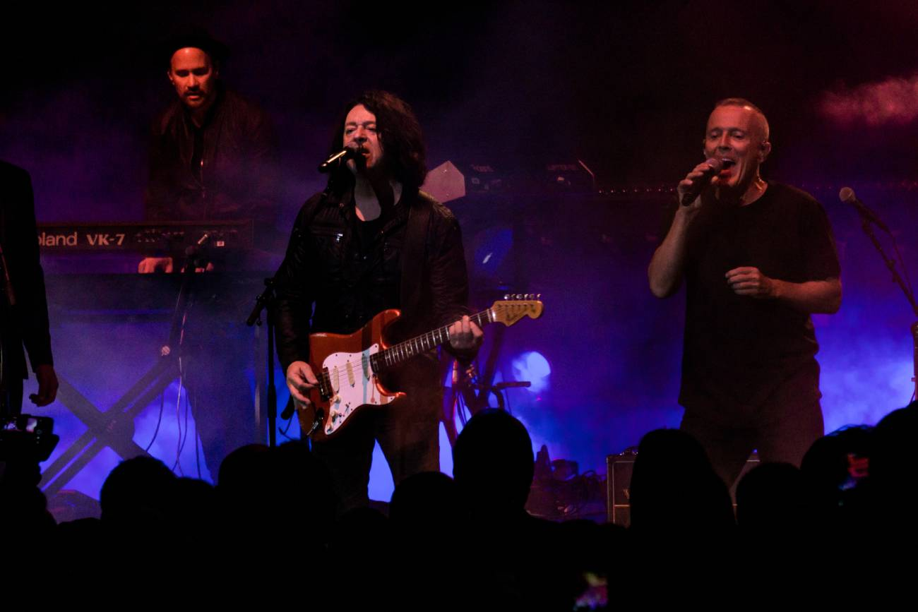 Tears For Fears Durham tickets for July 2019 tour are available to buy online