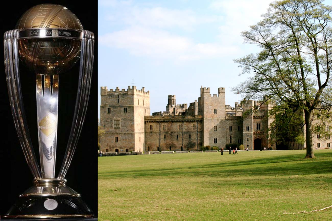 Raby Castle Cricket World Cup event promises a free day of family fun