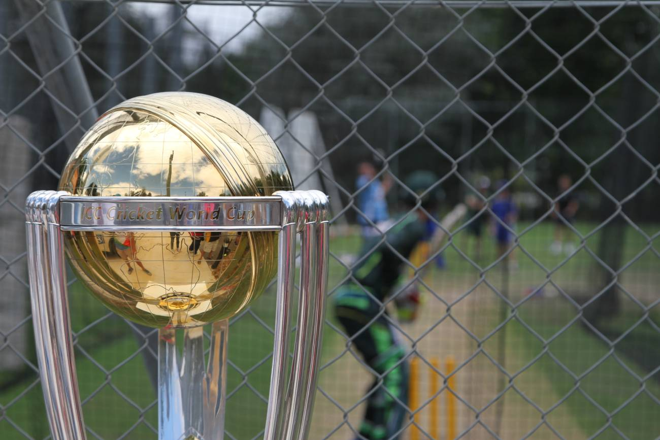 See the Cricket World Cup trophy in Durham when it tours venues across the county