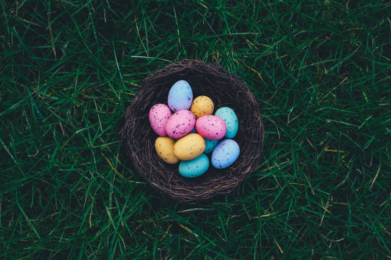 Easter egg hunts in Durham 2019 - the classic activity for all the family