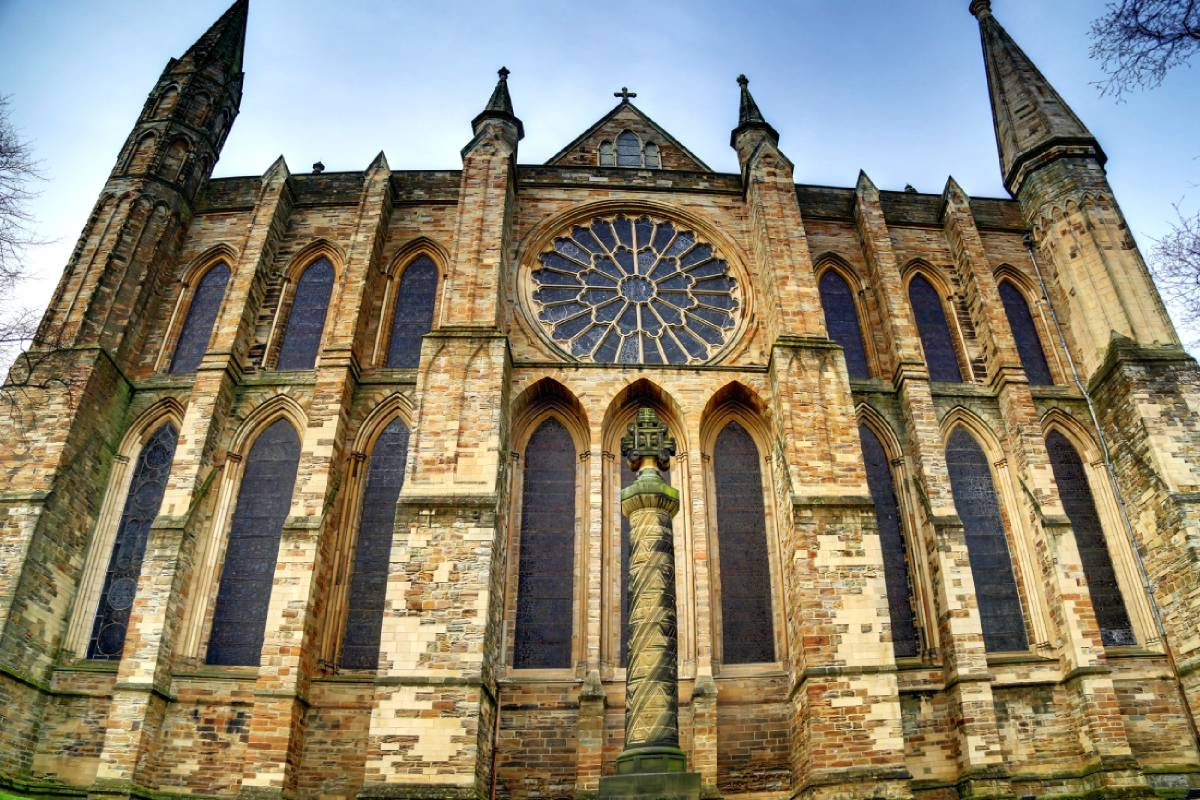Events for May 2019 taking place in Durham Cathedral