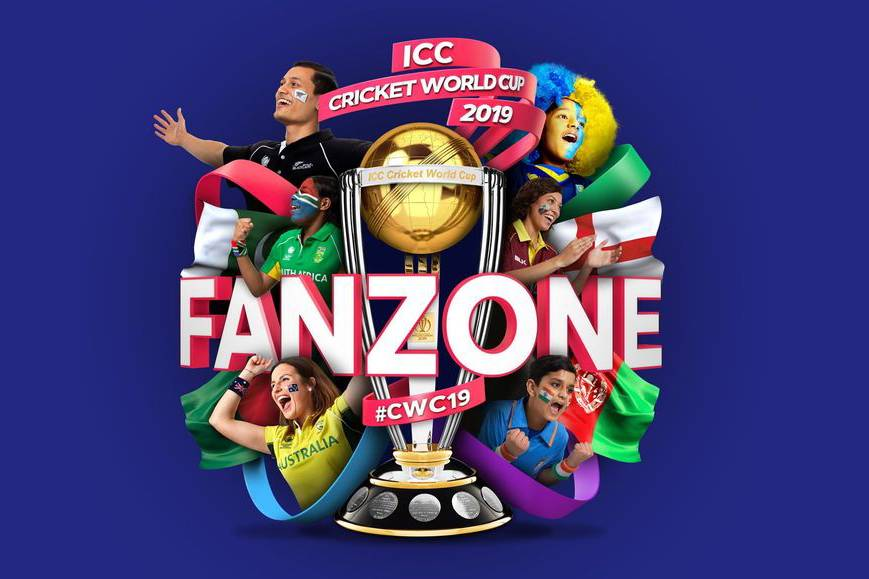 Cricket World Cup Durham fanzone comes to the city centre this weekend