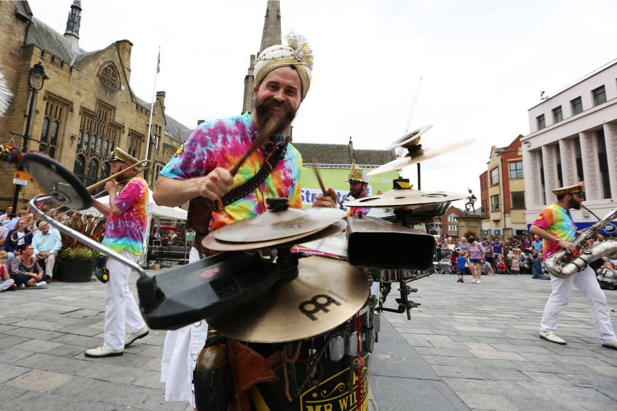 When is Durham Brass Festival 2019? The dates you need to know if you're going
