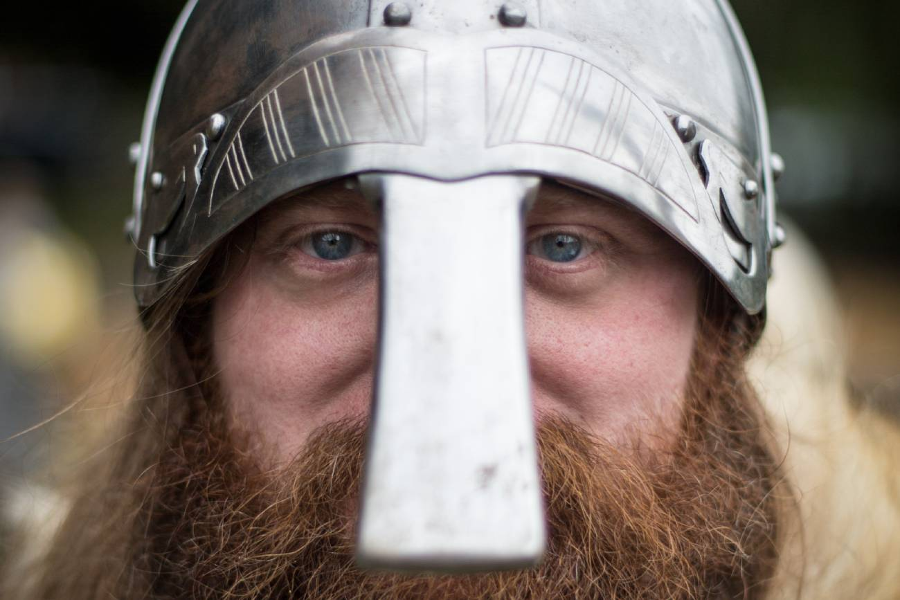 Durham Cathedral Open Treasure exhibition 'Vikings in Northumbria' opens on June 11