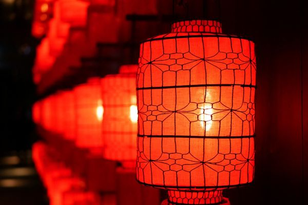 Chinese New Year Durham events and activities 2019