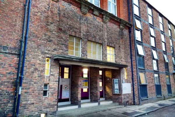 Assembly Rooms Durham renovations to make it a theatre for the 21st Century