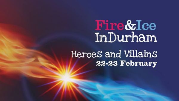Fire and Ice Durham 2019 is coming - here's what you need to know