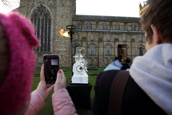 What's on at Durham Fire and Ice festival 2019?