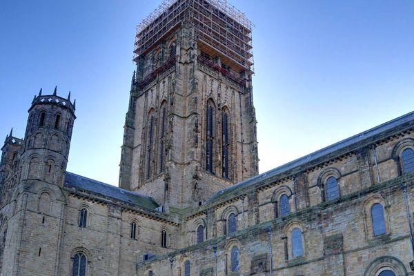 Date set for Durham Cathedral tower tours to reopen after three year closure
