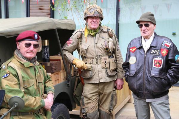 Durham nostalgia day 2019 in 11 pictures