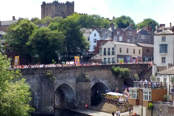 When is Durham Miners Gala 2019? Dates and the latest information about Big Meeting Day