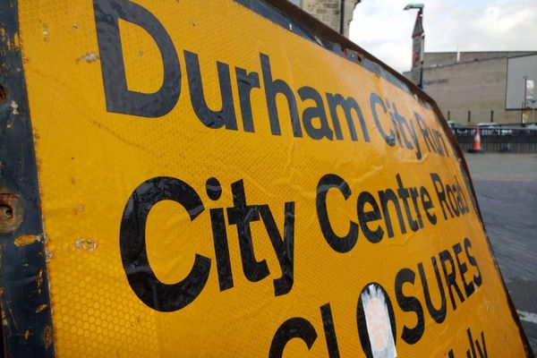 Durham City Run road closures date, locations and times for 2019