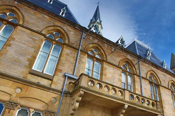 Bishop Auckland Town Hall closure: here's what you need to know
