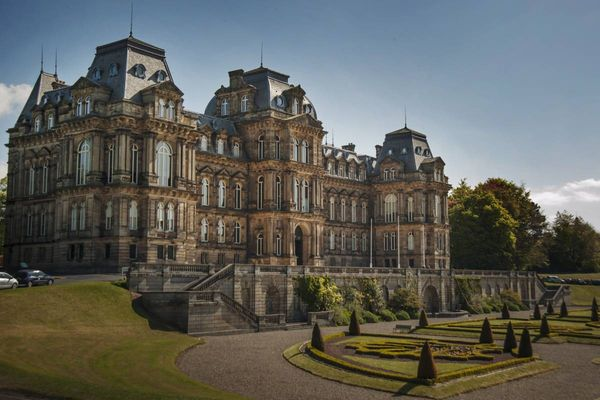 Bowes Museum events during the school holidays, August 2019