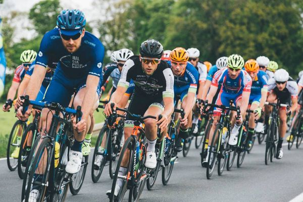 Route, times and where to watch the Tour of Britain County Durham stage
