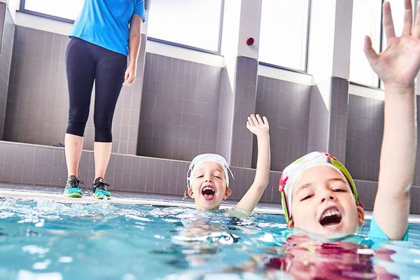 New Disney-themed swimming sessions include free first event